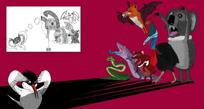 tern-illustrations